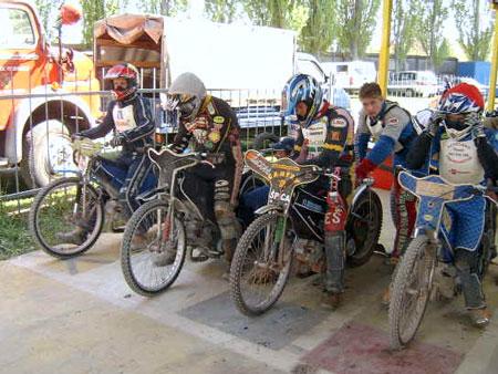 Norbert Groegler Racing